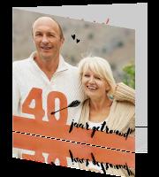 45 jaar getrouwd hoe heet dating