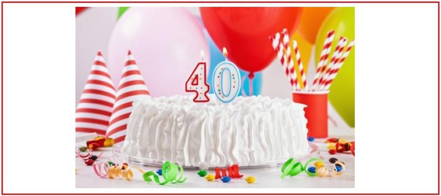 Bekend 40 Jaar getrouwd: Vier je het feest in een zaaltje of thuis? #BB29