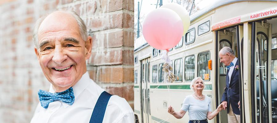 Tips Om Je 80 Jaar Verjaardag Te Vieren