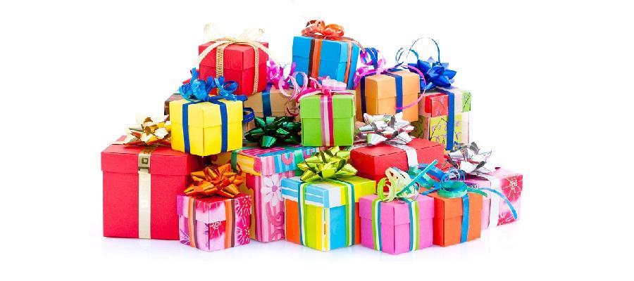Welk cadeau geef je een kind bij welke leeftijd for Geef een goed doel cadeau