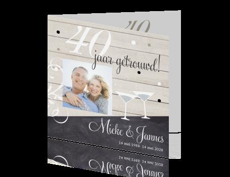 huwelijksgedichten 40 jaar getrouwd Christelijke Gedichten Voor 40 Jarig Huwelijk   ARCHIDEV huwelijksgedichten 40 jaar getrouwd