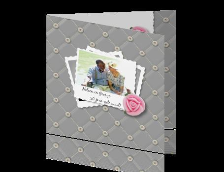 FUIF > Jubileumkaarten > 50 jaar getrouwd uitnodigingen > Feest ...: https://fuif.nl/jubileumkaarten/50-jaar-getrouwd/50-huwelijk...