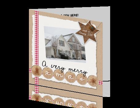 Een Nieuw Huis : Een nieuw huis met kerst?