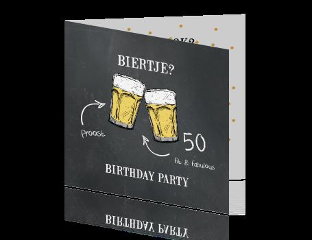 50 jaar uitnodiging maken Uitnodigingen Maken Voor Verjaardag 50 Jaar   ARCHIDEV 50 jaar uitnodiging maken